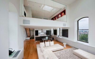 Une Mezzanine à la Maison : Comment la protéger ?