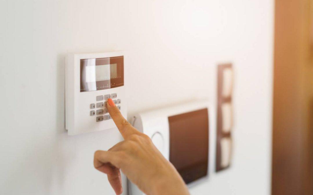 Comment bien assurer la sécurité domestique ?